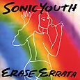Sonic Youth / Erase Errata